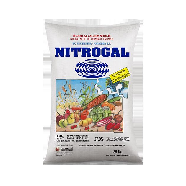 NITROGAL