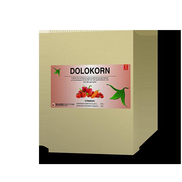 DOLOCORN