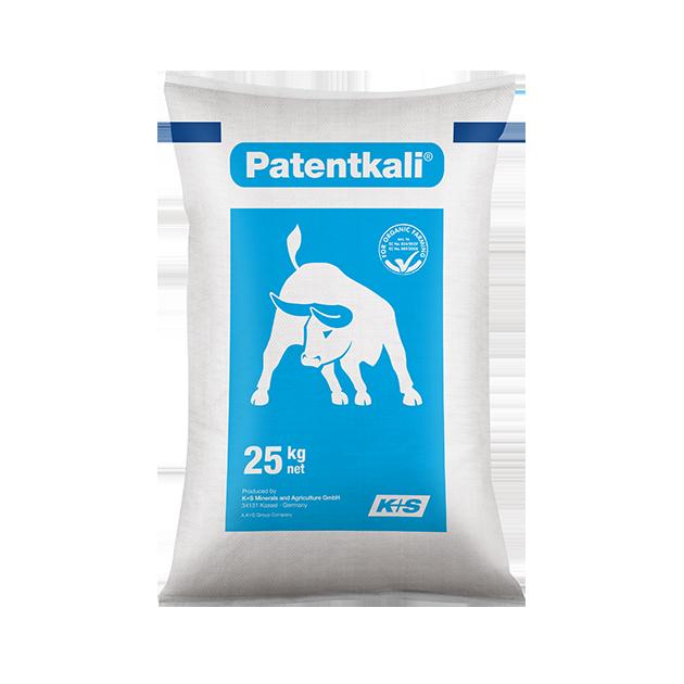 Patentkali-A