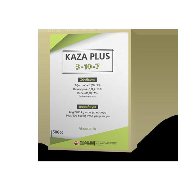 Kazaplus