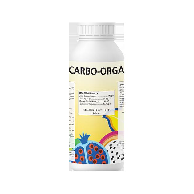 CARBO-ORGA-GR
