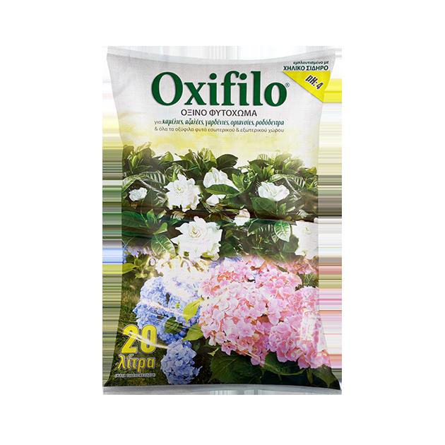 Oxifillo