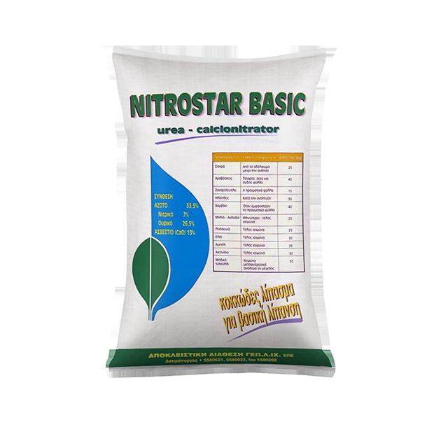 NITROSTAR-basic