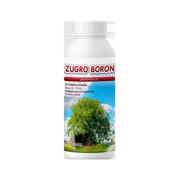 Zugro-Boron