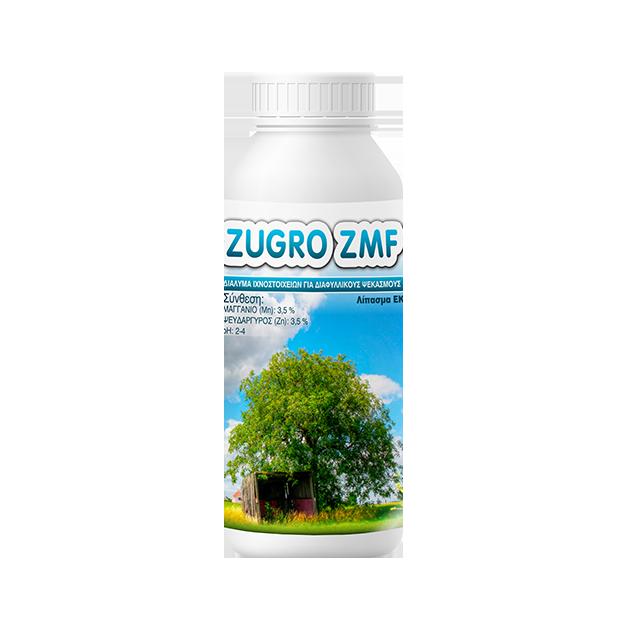 ZUGRO-ZMF