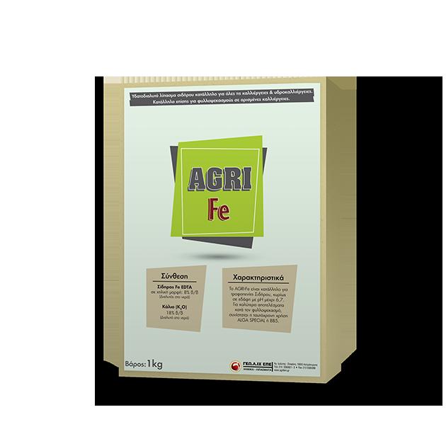 Agri-Fe