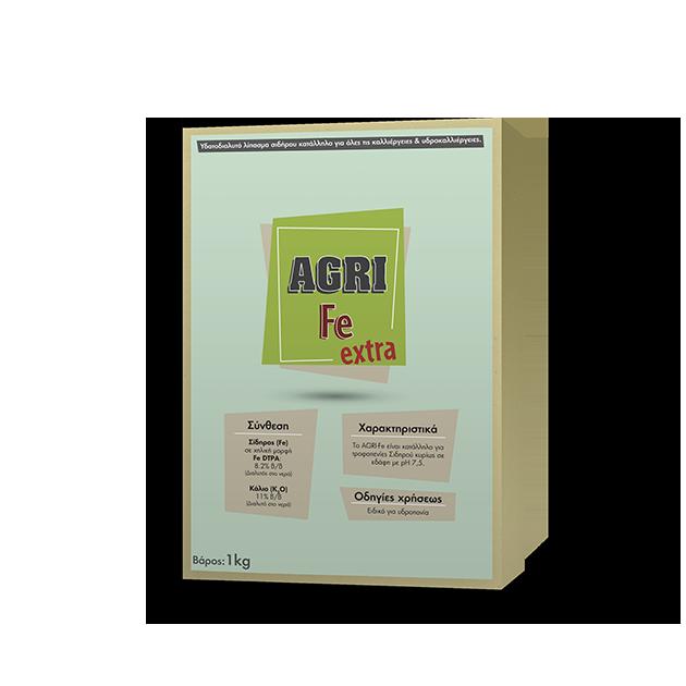 Agri-fe-extra