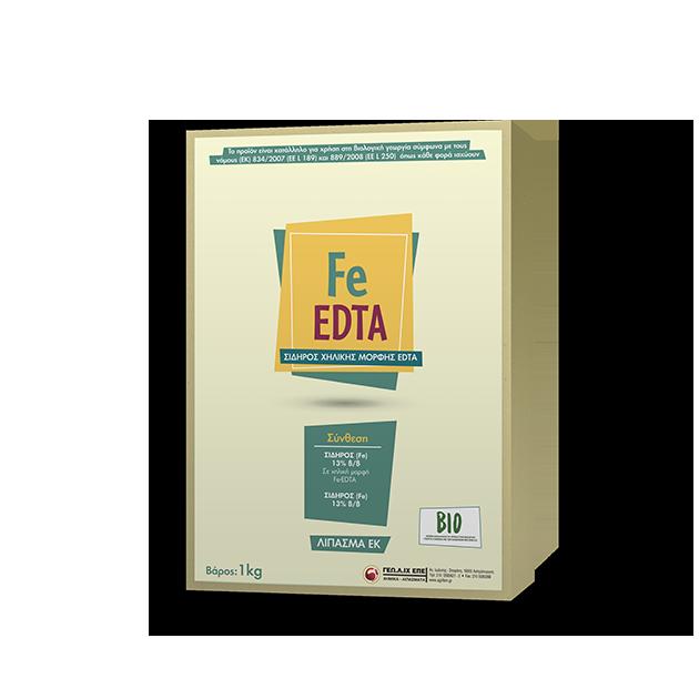 Fe-edta