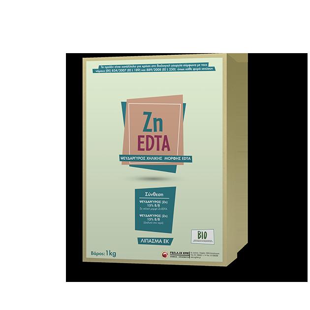 zn-edta