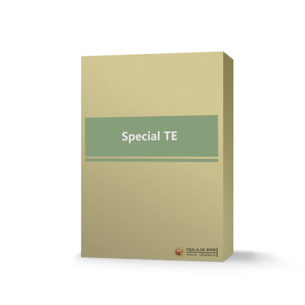Special-ΤΕ