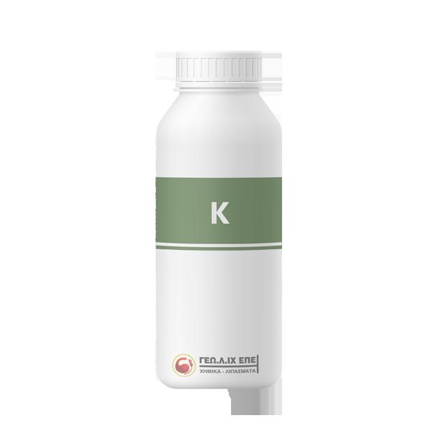 Υγρά λιπάσματα κάλιου (K)